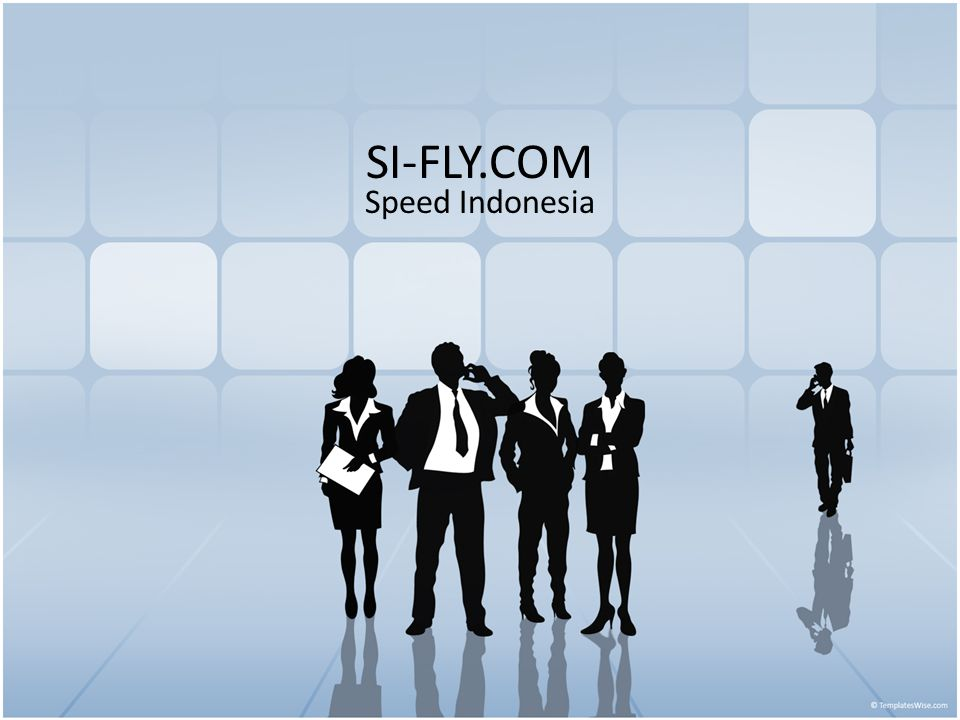 SI-FLY.COM Speed Indonesia