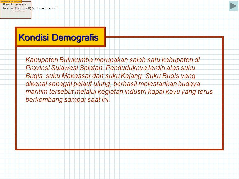 Kawi Boedisetio telebiro.bandung0@clubmember.org Kabupaten Bulukumba merupakan salah satu kabupaten di Provinsi Sulawesi Selatan. Penduduknya terdiri