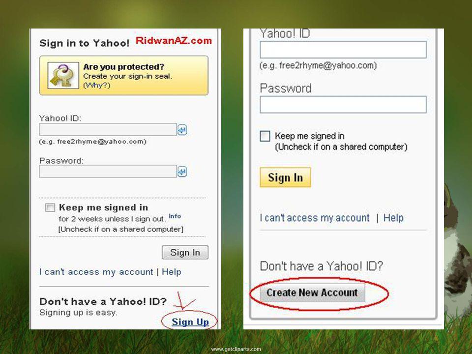 8.jika email atau surat kamu sudah terkirim, akan di tandai seperti gambar di bawah ini.