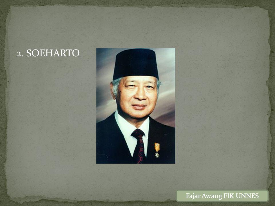 2. SOEHARTO Fajar Awang FIK UNNES