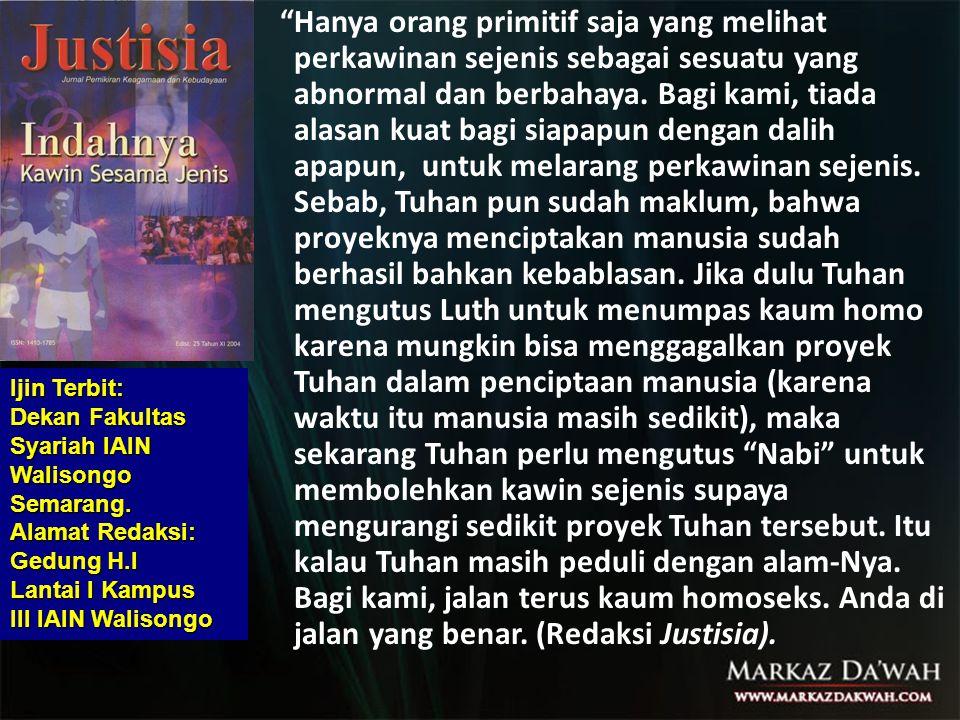 KONSPIRASI PENGHANCURAN SISTEM PENDIDIKAN ISLAM di INDONESIA  Memo Donald Rumsfeld 16 Oktober 2003: AS perlu menciptakan lembaga donor untuk mengubah kurikulum Pendidikan Islam yang radikal menjadi moderat.