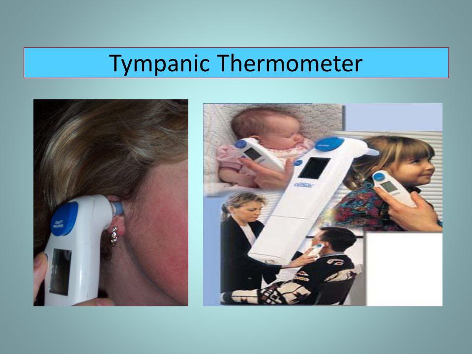 Tympanic Thermometer