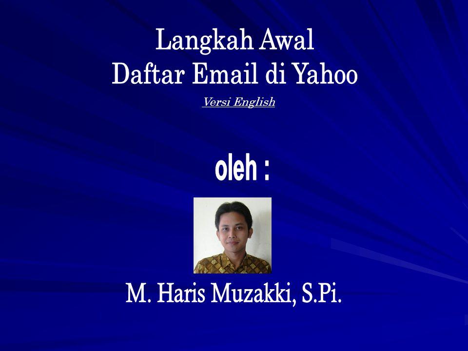 Versi English