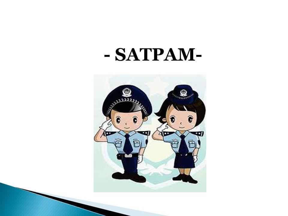 - SATPAM-