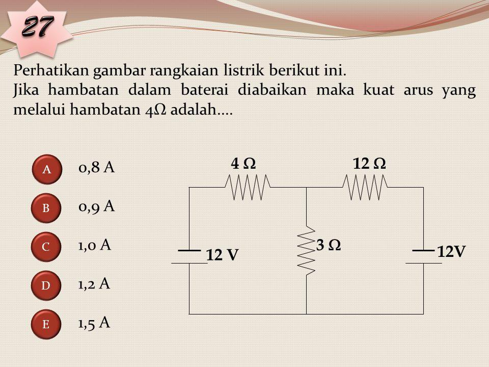 Dua buah partikel A dan B masing-masing bermuatan listrik +20 μC dan +45 μC terpisah dengan jarak 15 cm. Jika C adalah titik yang terletak diantara A