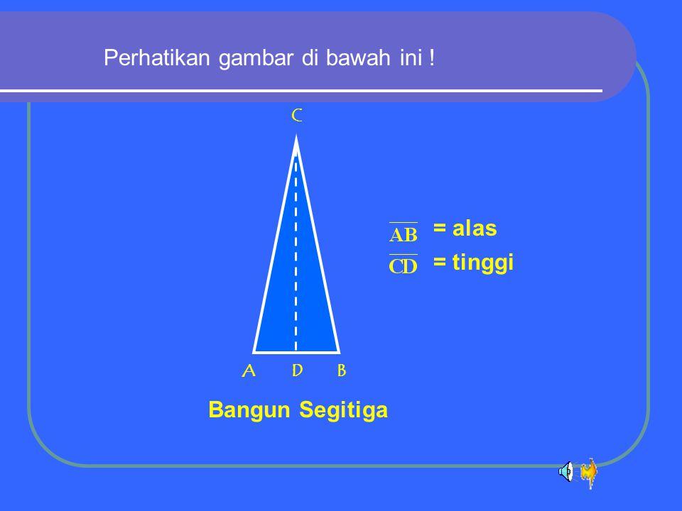 HASIL BELAJAR : Menurunkan dan menentukan luas bangun datar dan volum bangun ruang sederhana INDIKATOR : 1.Menentukan luas daerah lingkaran dengan mem