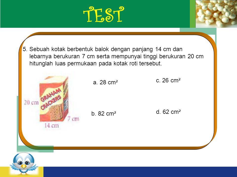 LOGO TEST 5.