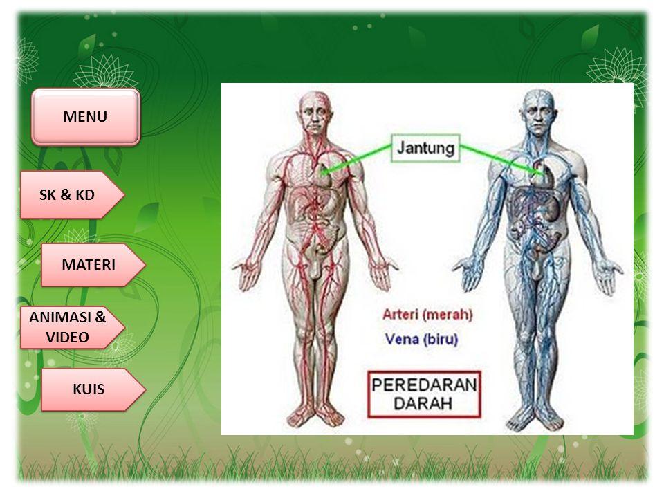 5.Darah tersusun dari sel-sel darah dan… a. b. c.