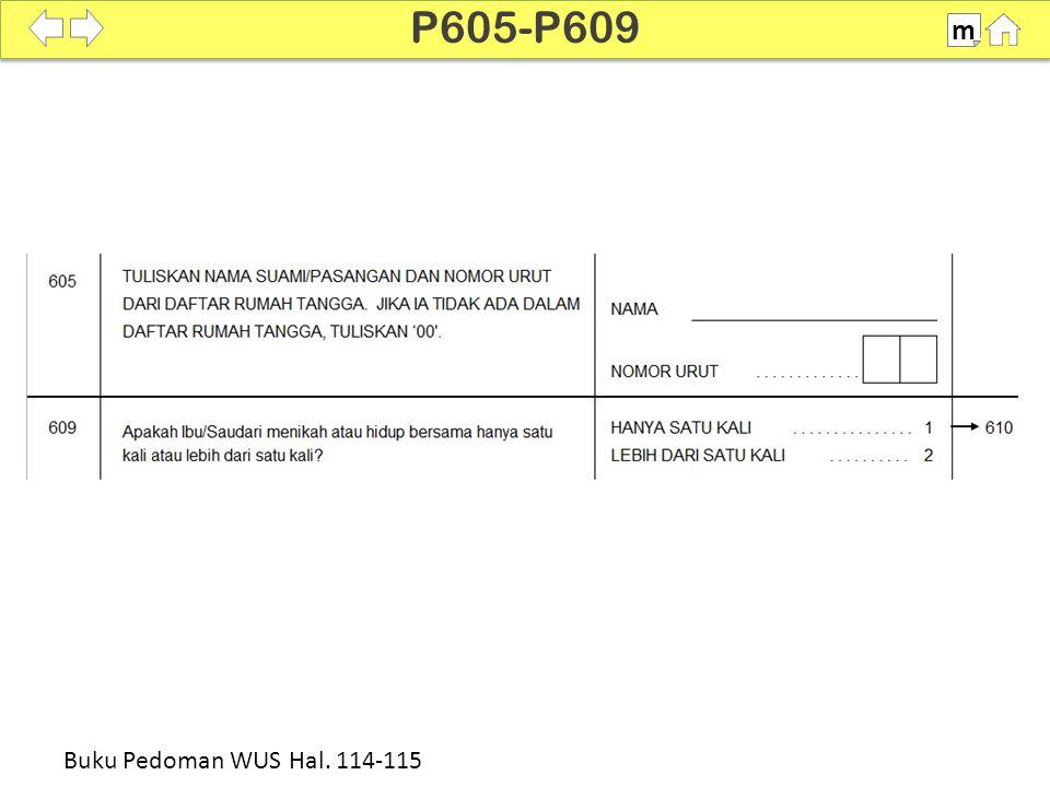100% SDKI 2012 P632J-P632K m Buku Pedoman WUS Hal. 120