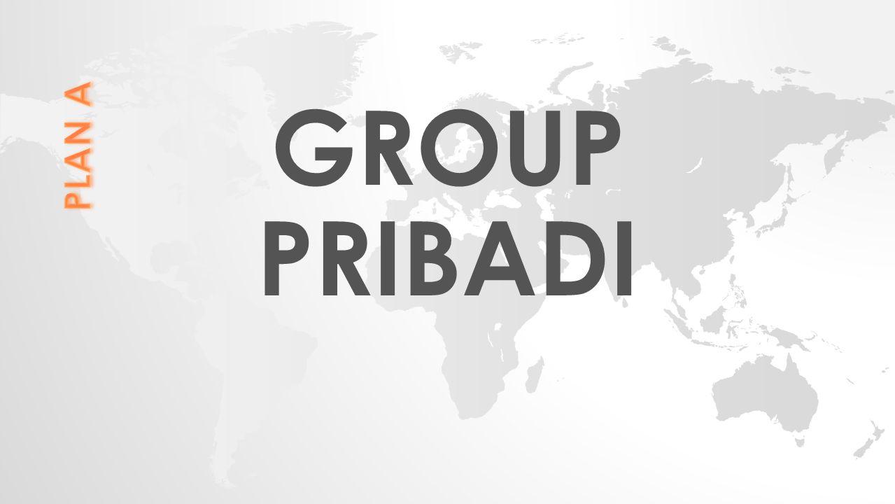 GROUP PRIBADI