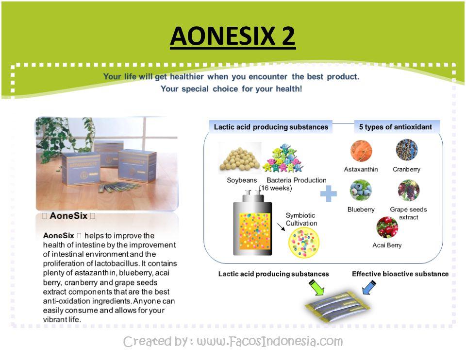 AONESIX 2 Created by : www.FacosIndonesia.com