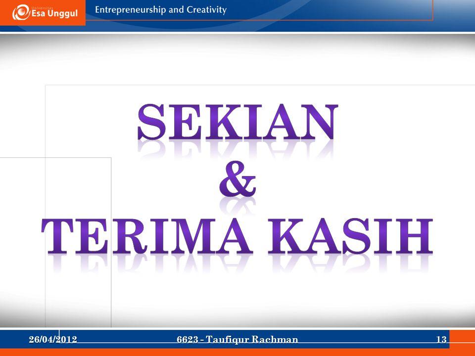 26/04/2012136623 - Taufiqur Rachman