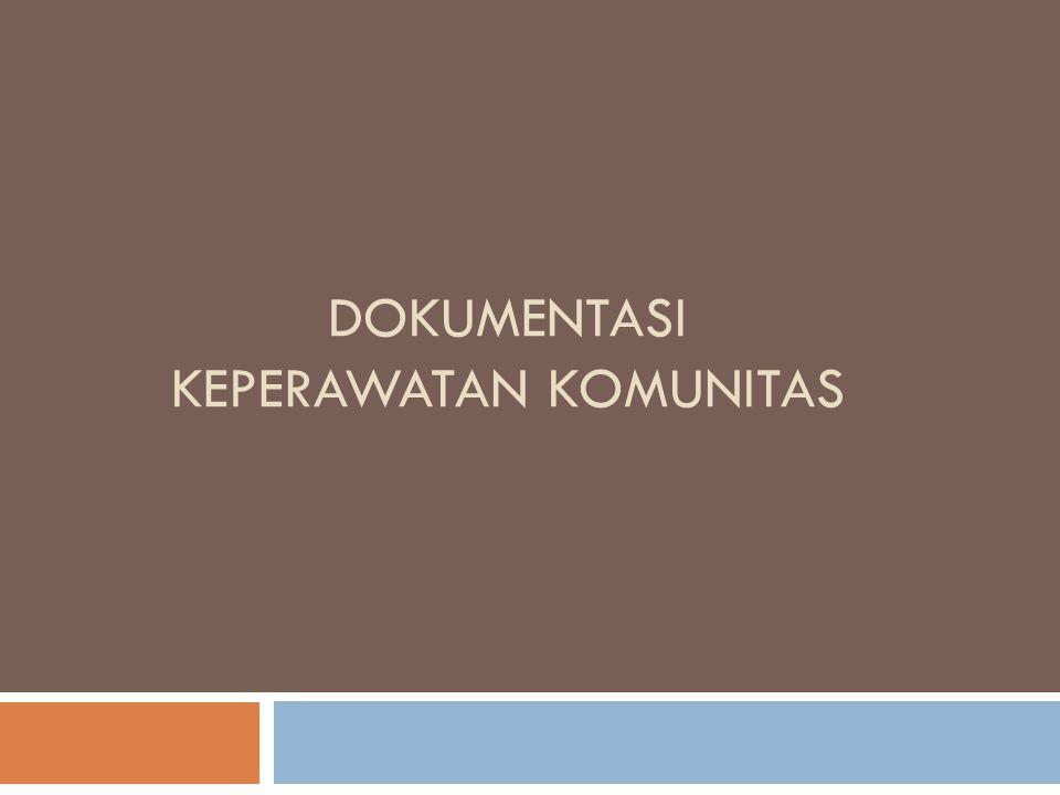Pengkajian  Data lingkungan fisik (masyarakat maupun lingkungan)  melakukan pemeriksaan pd masyarakat dgn berkeliling wilayah melakukan observasi sekilas (windshield survey) Hasil analisa dari data dasar tsb dijadikan bahan utk diskusi pd loka karya mini atau musyawarah dgn masyarakat yang pertama.