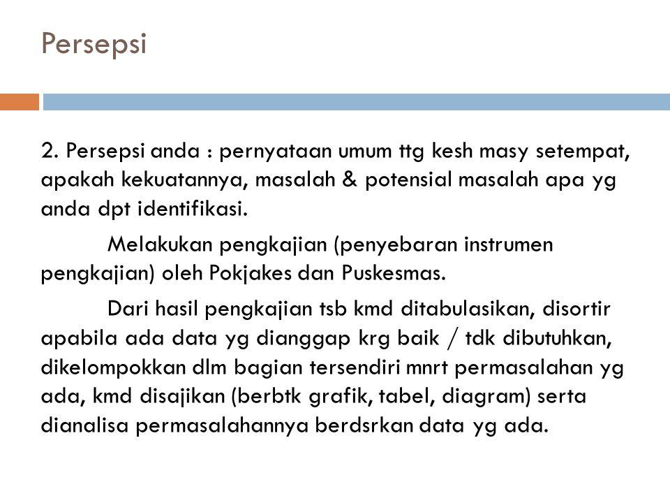 Persepsi 2.