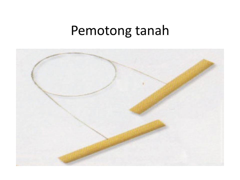 Teknik dalam Pembuatan Kerajinan Keramik 1)Teknik Pijit Tekan Teknik pijit tekan (pinch) adalah teknik pembentukan badan keramik secara manual.