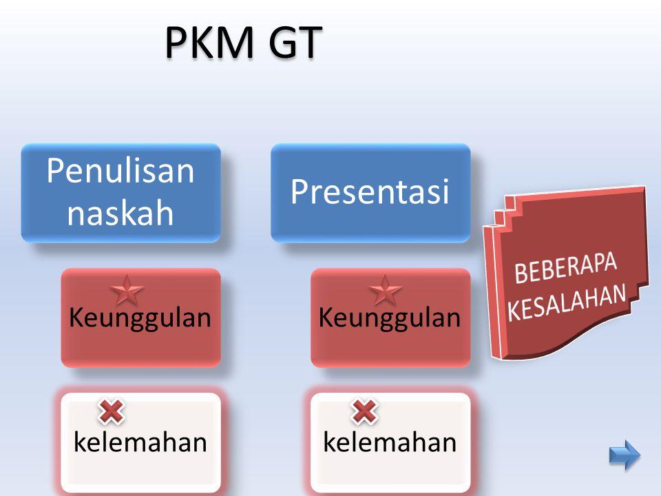 PKM GT