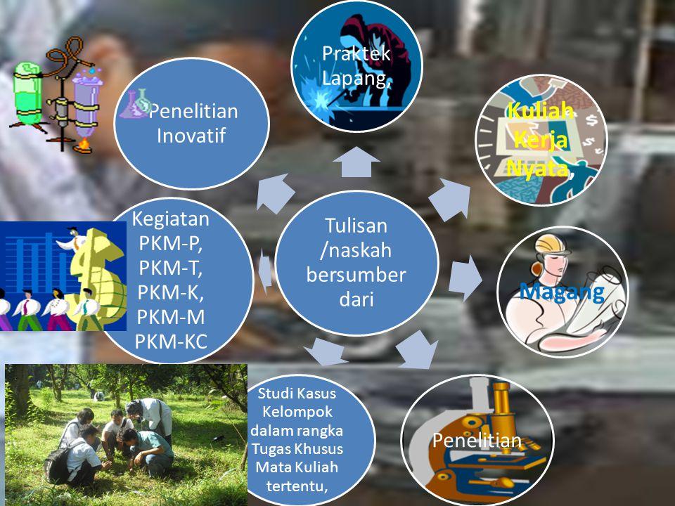 Beberapa Keunggulan Mahasiswa dalam PKM GT saat ini