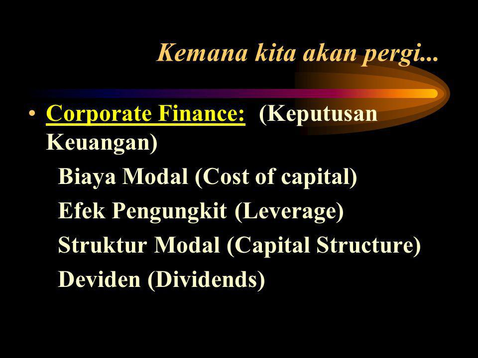 Assets Liabilities & Equity Current assets Current Liabilities Fixed assets Long-term debt Preferred Stock Common Equity