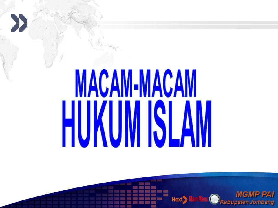 MGMP PAI Kabupaten Jombang MGMP PAI Kabupaten Jombang Your Text IJTIHAD KEDUDUKAN DAN FUNGSI IJTIHAD  Selain memang diperintahkan Al-Qur'an, ijtihad
