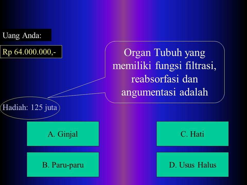 A. IsobarC.Konami B. TriangulasiD. Isoterm Titik yang digunakan untuk pengukuran ketinggian suatu tempat disebut Uang Anda: Rp 32.000.000,- Hadiah: 64