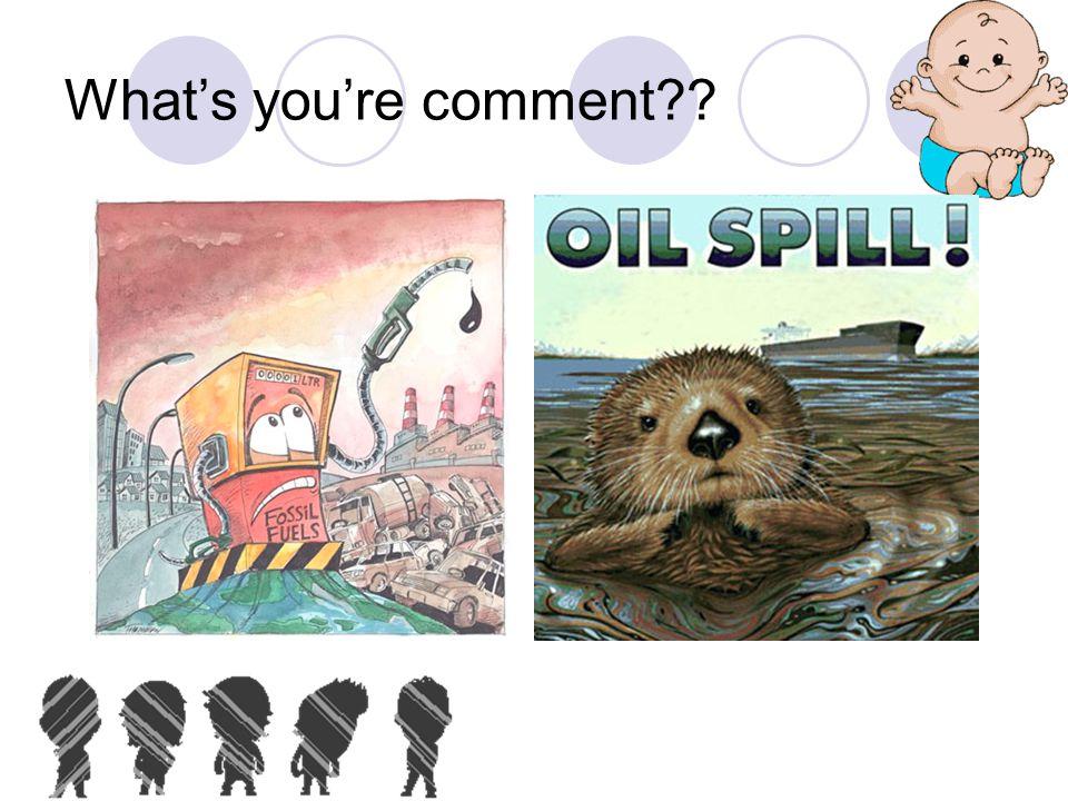PENANGGULANGAN 5.Penggunaan bahan kimia dispersan yaitu dengan memecah lapisan minyak menjadi tetesan kecil (droplet) sehingga mengurangi kemungkinan terperangkapnya hewan ke dalam tumpahan.