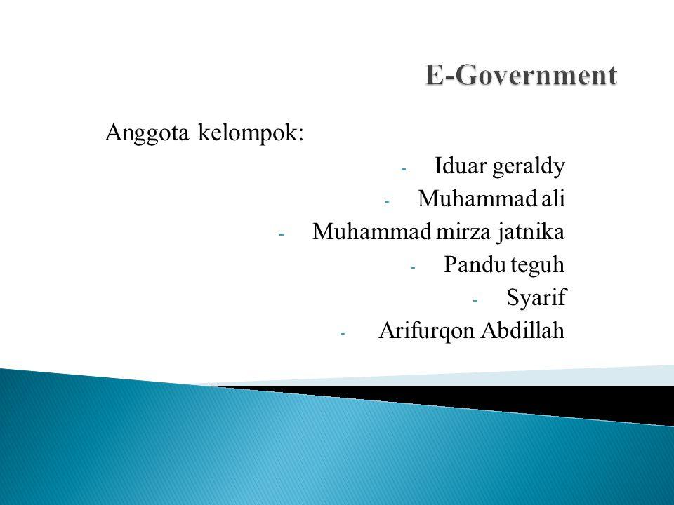 Anggota kelompok: - Iduar geraldy - Muhammad ali - Muhammad mirza jatnika - Pandu teguh - Syarif - Arifurqon Abdillah