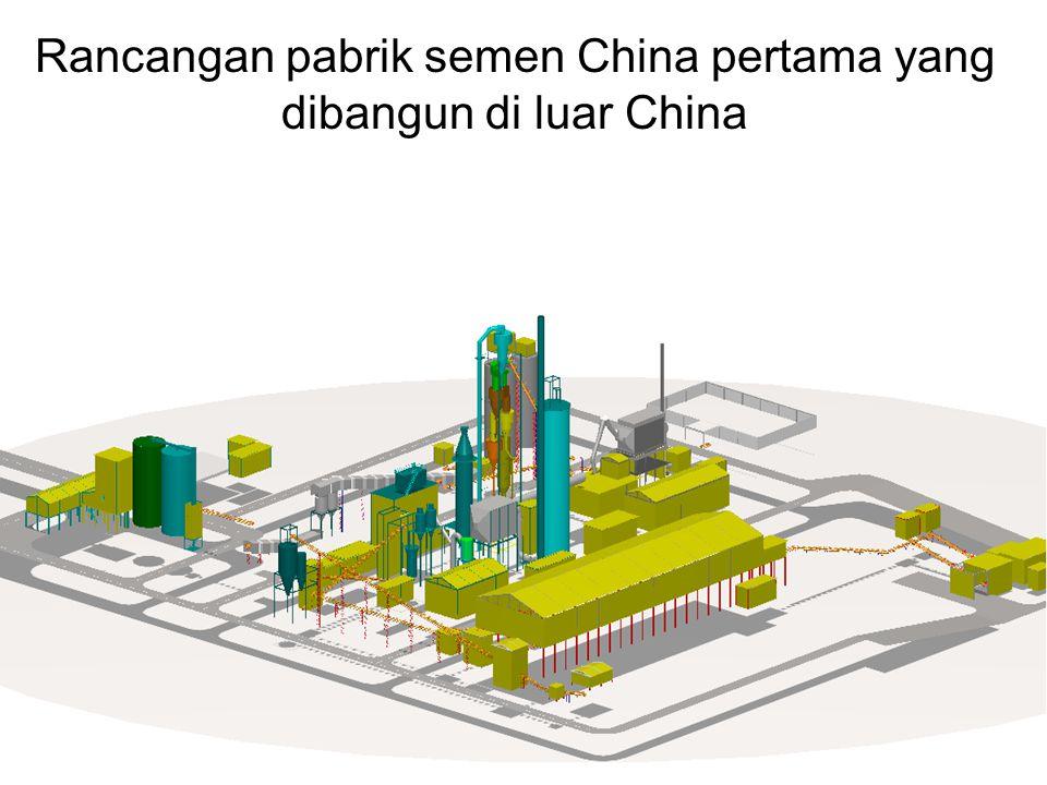 19 Sistem elektronik (panel) & instrumentasi harap gunakan International Electrical & Instrumentation company yang spare parts-nya tersedia mudah di Indonesia Jangan gunakan kata-kata or equivalent nanti keluarnya instrumentasi China yang sulit spare-partsnya