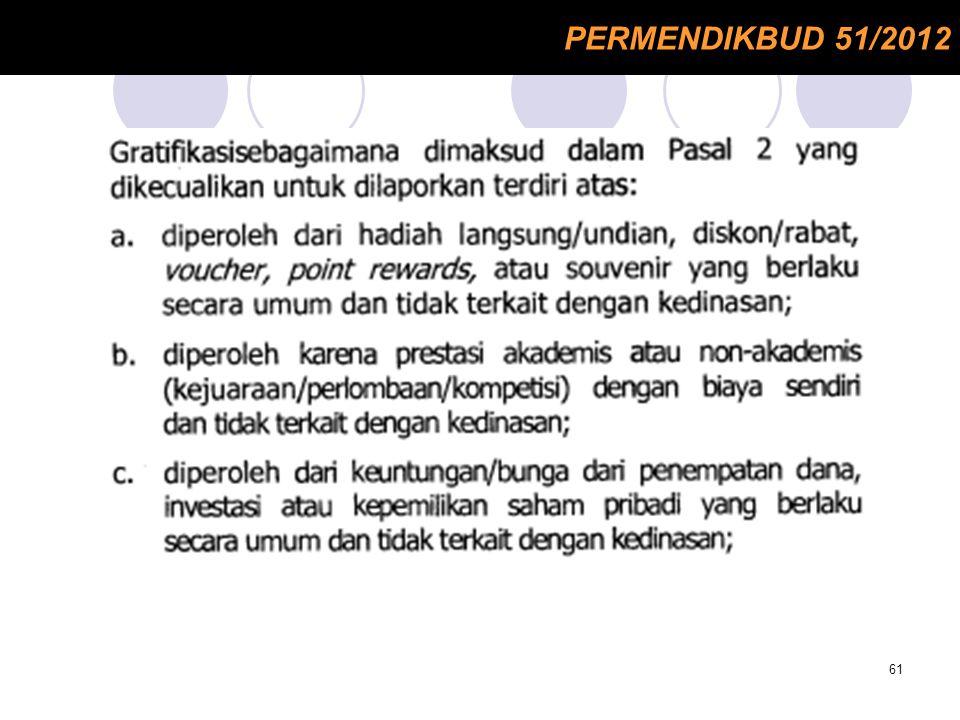 PERMENDIKBUD 51/2012 61