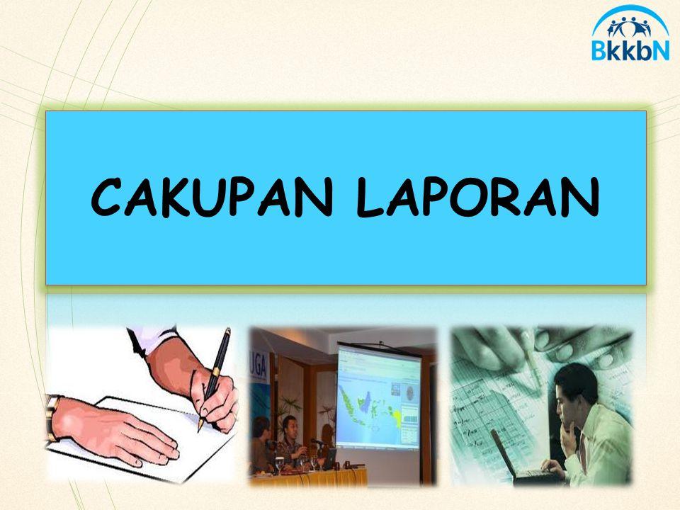 3 CAKUPAN LAPORAN F/I/DAL & F/II/KB (online)RENDAH BULAN FEBRUARI 2013 KABUPATEN/KOTA DOKTER PRAKTEK SWASTA ADALAPOR% Kota Salatiga1700.00 Kota Surakarta931313.98 Boyolali622133.87 Kota Semarang1274636.22 Semarang1114439.64 Kudus1034139.81 Rembang462145.65 Purbalingga392256.41 Banjarnegara553563.64 Brebes734764.38 Cilacap593864.41 Kota Magelang141071.43 KABUPATEN/KOTA BIDAN PRAKTEK SWASTA ADALAPOR% Kota Surakarta852934.12 Kota Semarang1848847.83 Purbalingga20910650.72 Kudus28520471.58 KABUPATEN/KOTA KECAMATAN (F/I/DAL) ADALAPOR% Kota Semarang1600.00 Sukoharjo12866.67