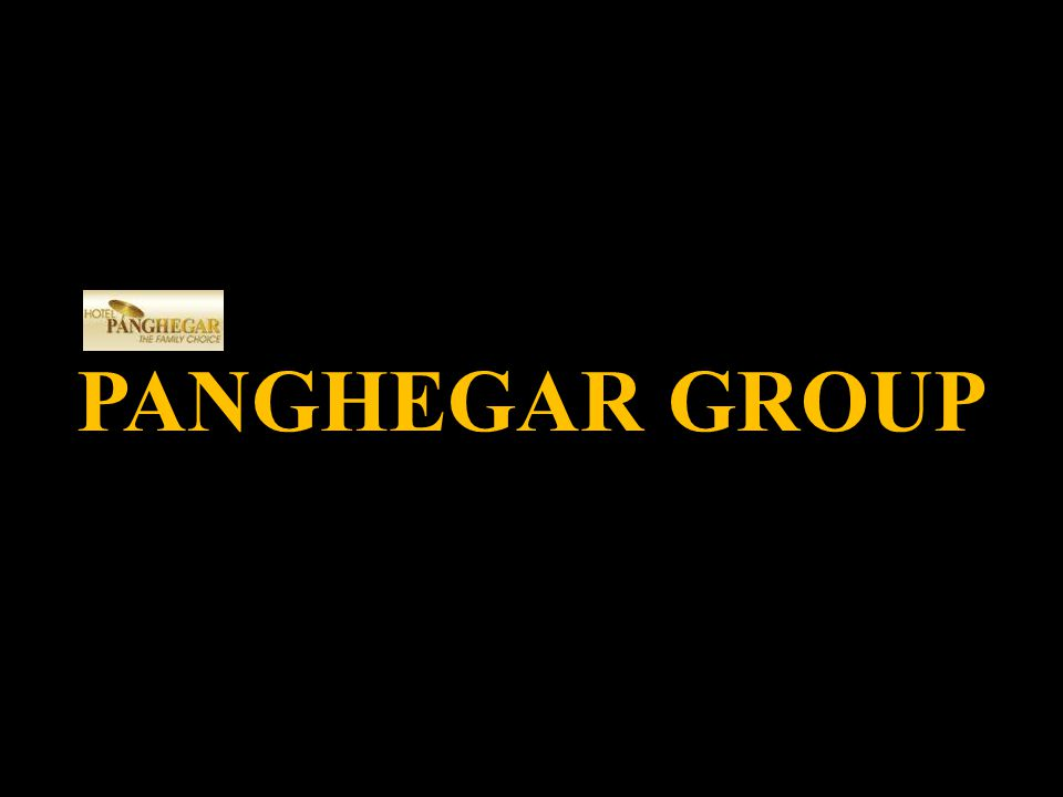 PANGHEGAR GROUP