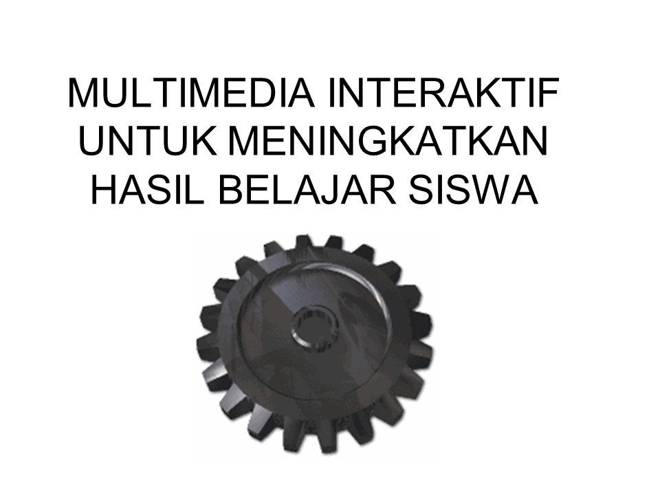 Trend Pemanfaatan media  Integrasi Dua atau lebih media dimanfaatkan secara terpadu untuk saling mengisi dan saling melengkapi