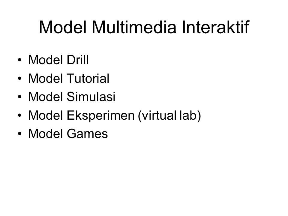 Sambungan •Kartini (2006) bahwa model pembelajaran interaktif berbasis komputer dapat meningkatkan penguasaan konsep, keterampilan berpikir kreatif da