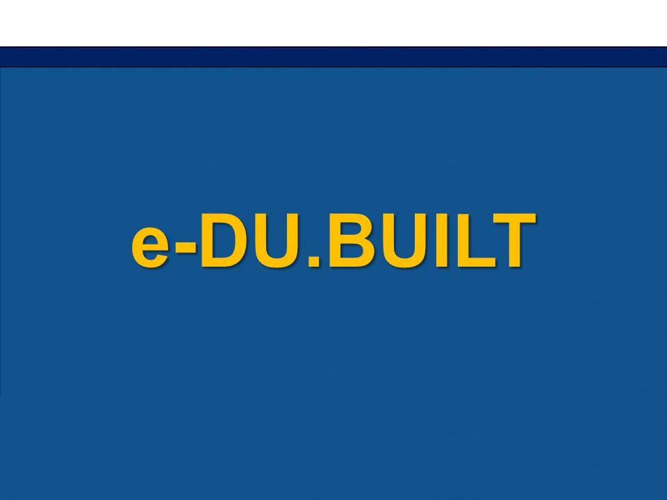 e-DU.BUILT