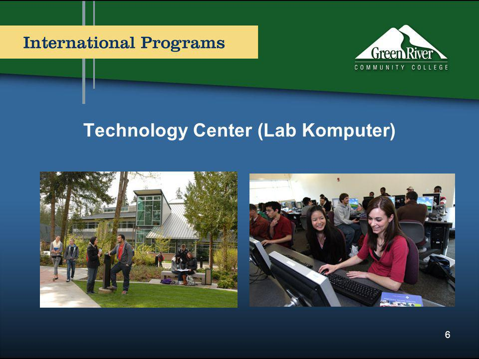 Technology Center (Lab Komputer) 6