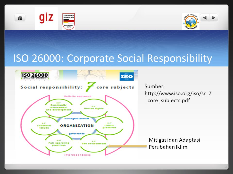 Dampak CSR Impacts of CSR On Business: - Productivity - Profit - Sustainability On Society (Depend on social value proposition) - Social Entrepreneurship - Impact Investing If business is successful in making profit, why has it not trickled down to the communities?
