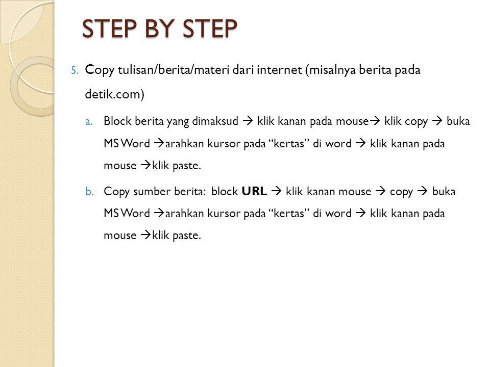Commad Button pada Compose 6.