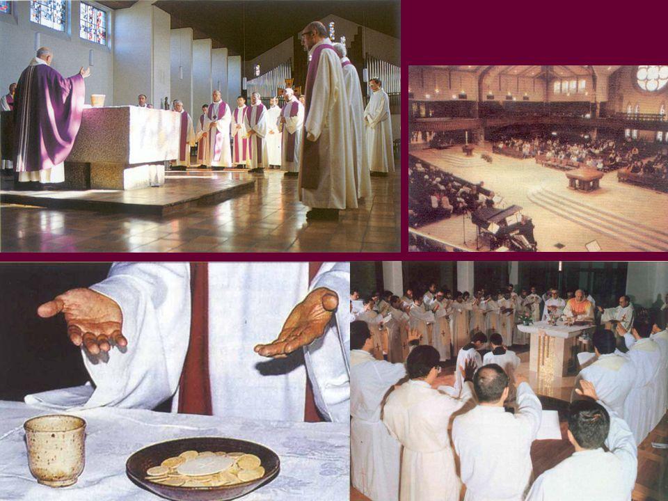 Hal-hal dasariah yang harus selalu dipegang dalam proses animasi: [a] liturgi adalah suatu tindakan; [b] liturgi adalah suatu tindakan simbolis; [c] l