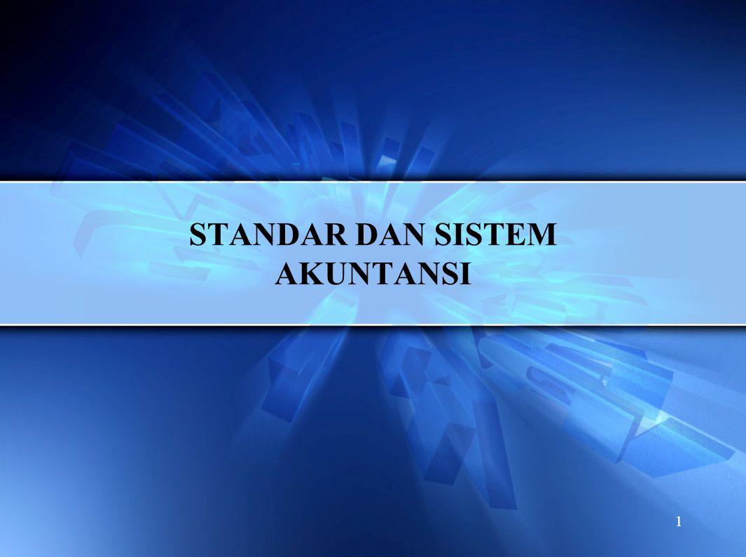 2 Pengertian akuntansi Akuntansi adalah proses pencatatan, pengukuran, pengklasifikasian, pengikhtisaran transaksi dan kejadian keuangan, penginterpretasian atas hasilnya serta penyajian laporan.