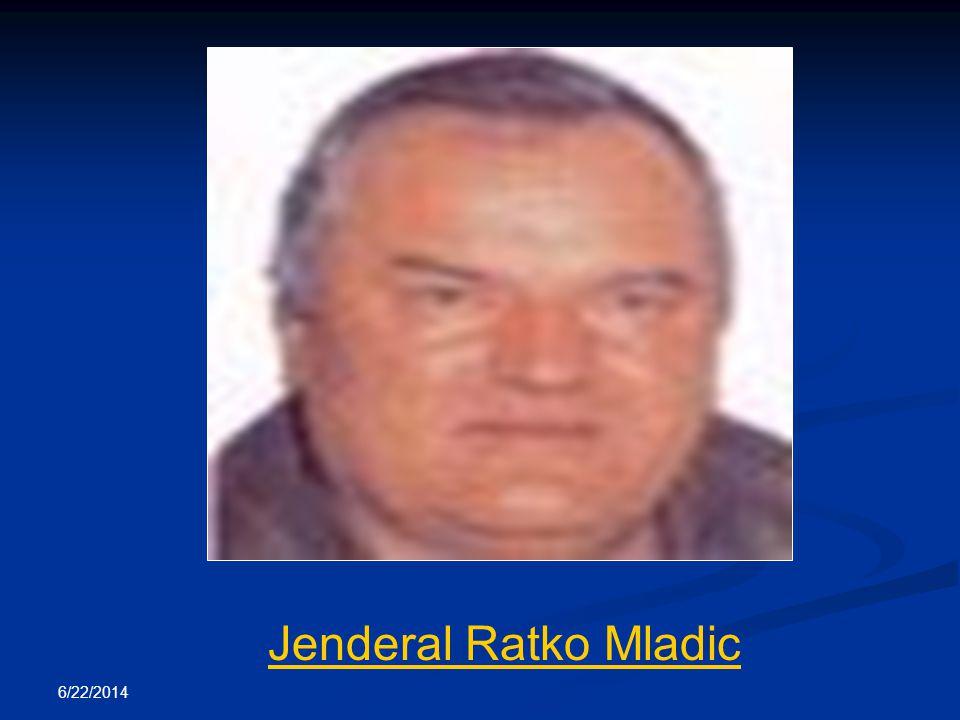 6/22/2014 Radovan Karadzik