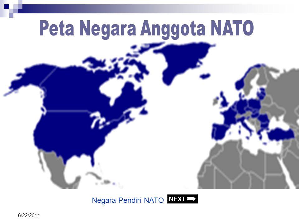 6/22/2014 Peta Negara-negara NATO
