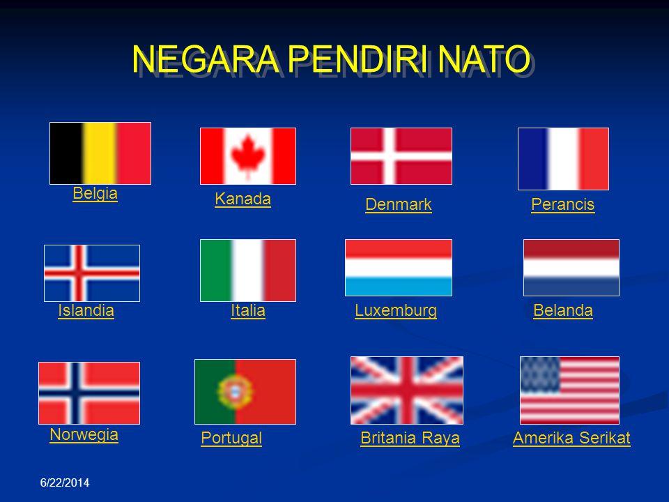 6/22/2014 Negara Pendiri NATO