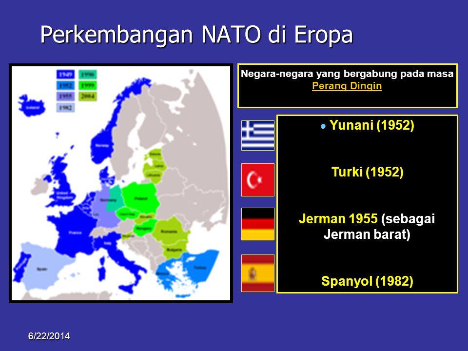 6/22/2014 Belgia Kanada Denmark Perancis Islandia Italia Luxemburg Belanda Norwegia PortugalBritania RayaAmerika Serikat