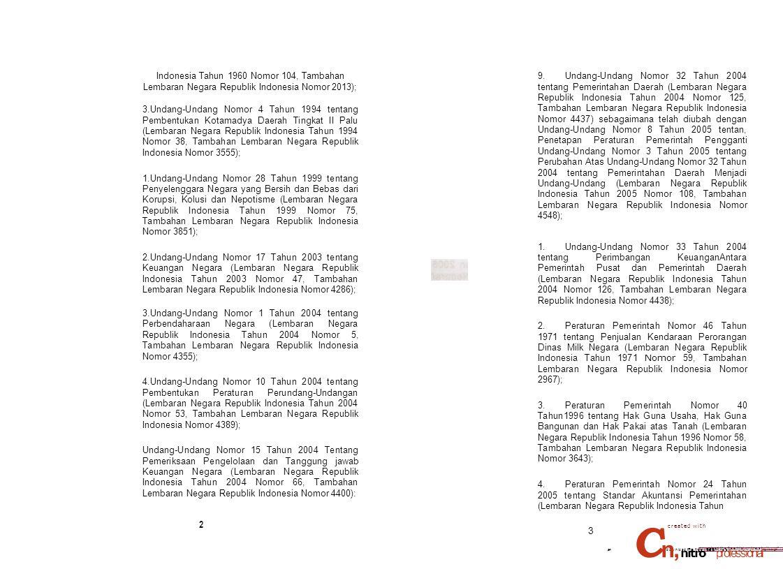 • download the free trial online at nitrondf.rom/nrofp,innal Indonesia Tahun 1960 Nomor 104, Tambahan Lembaran Negara Republik Indonesia Nomor 2013);