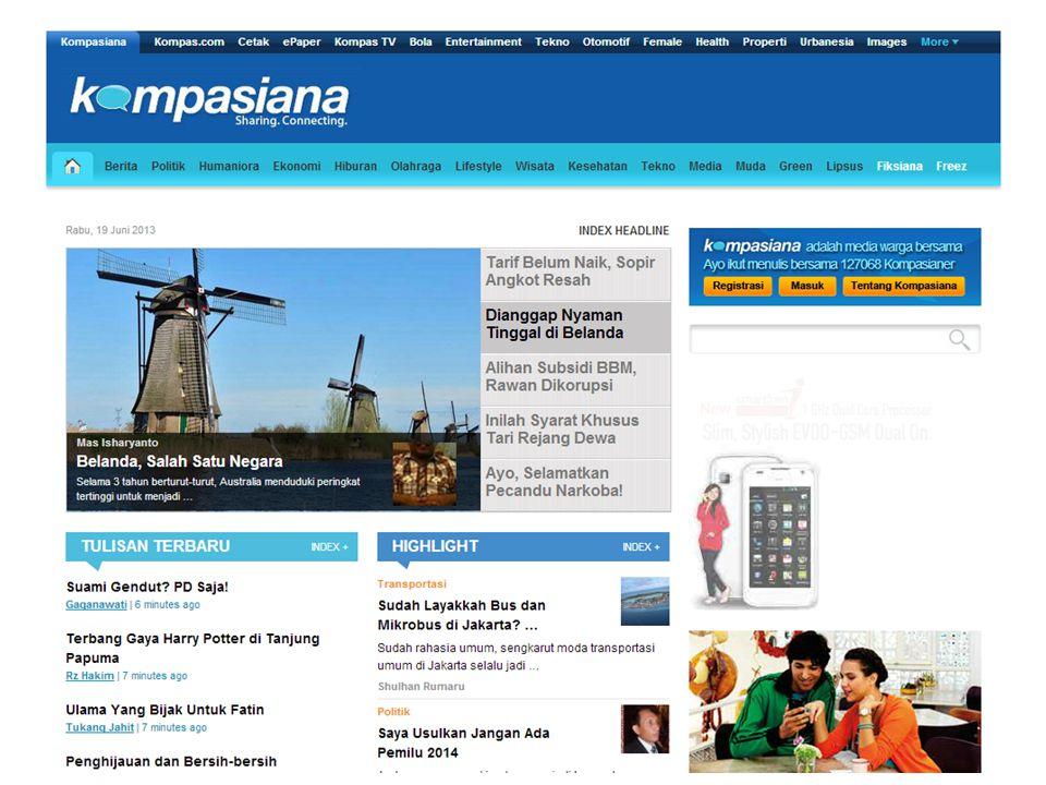 blog | kompasiana wisnu nugroho | kompas | multimedia