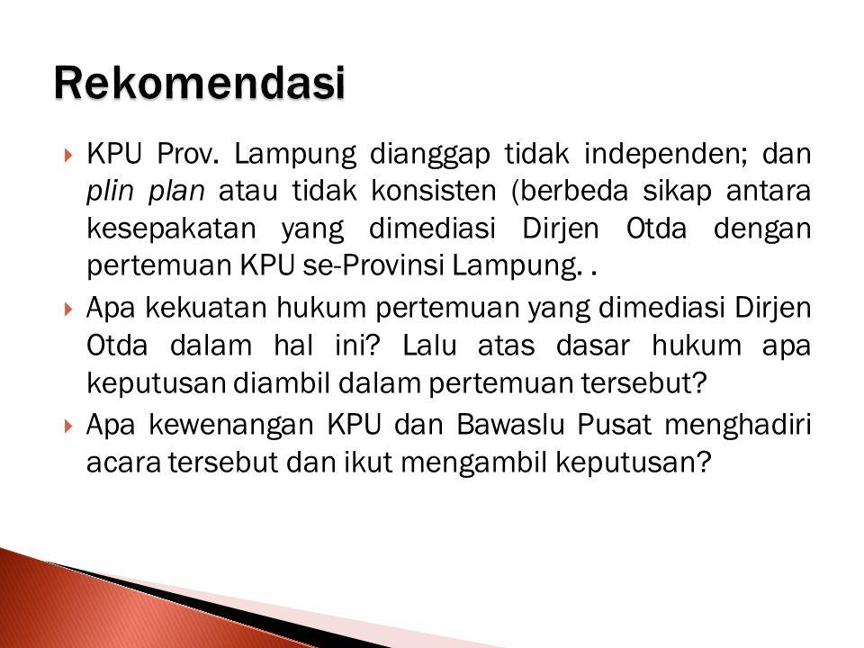  KPU Prov.