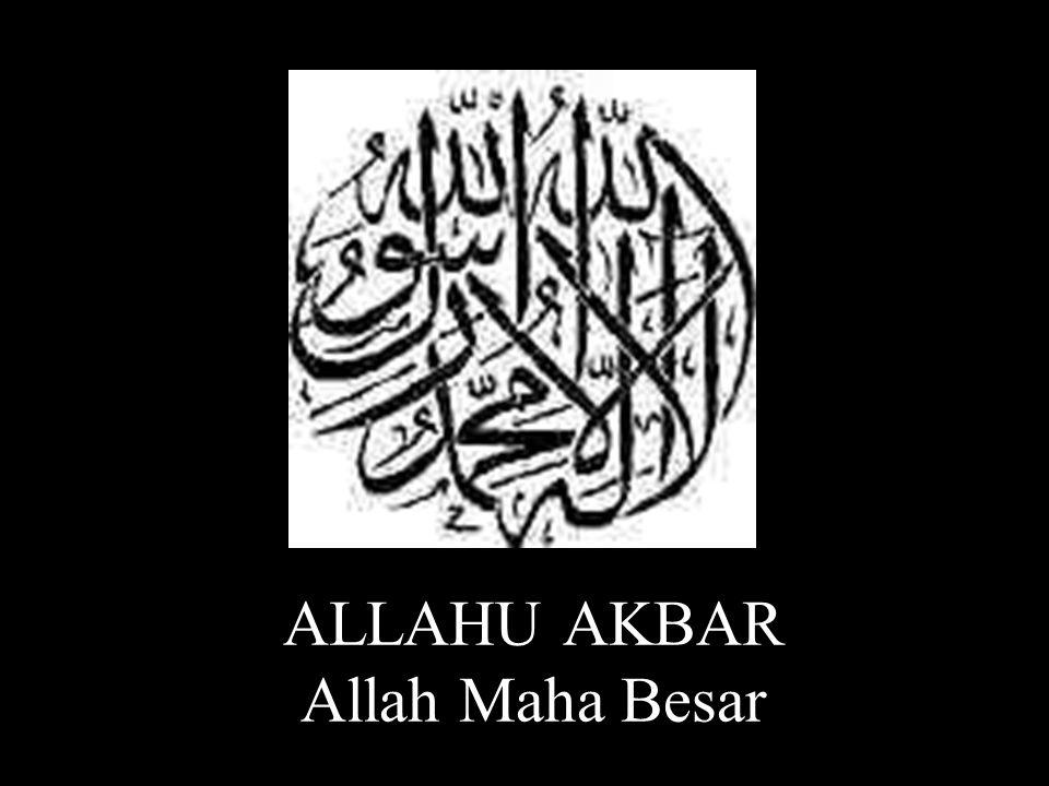 Selama 60 detik kedepan, hentikan apapun yang kamu kerjakan, dan ambil kesempatan ini.(hanya membutuhkan 1 menit) yang harus anda lakukan adalah sebagai beriku: panjatkan doa untuk seluruh kaum muslim yang mengirimkan anda pesan ini.