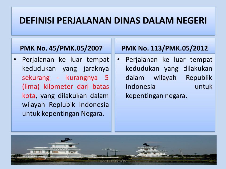 Lampiran VII PMK KPPN JAKARTA IV
