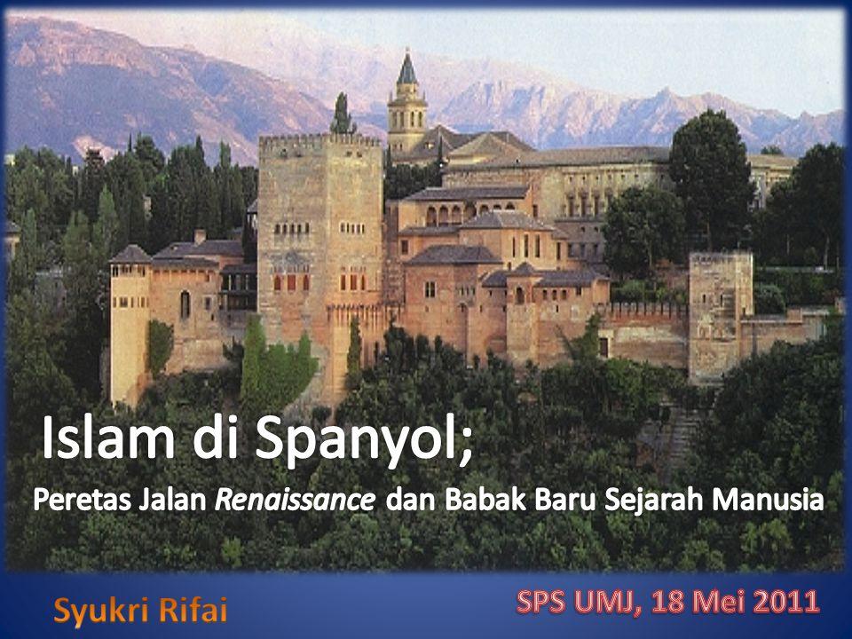 Sejarah Masuknya Islam Ke Spanyol • Julian vs Roderick • Walid bin Abdul Malik • Tharif bin Malik • Thariq bin Ziyad • Musa bin Nushair