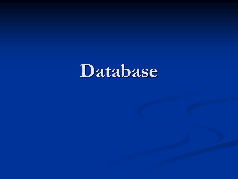 Konsep Sistem Basis Data SISTEM sebuah tatanan (keterpaduan) yang terdiri atas sejumlah komponen fungsional (dengan satuan fungsi/tugas tertentu) yang saling berhubungan dan secara bersama-sama bertujuan untuk memenuhi suatu proses / pekerjaan tertentu.