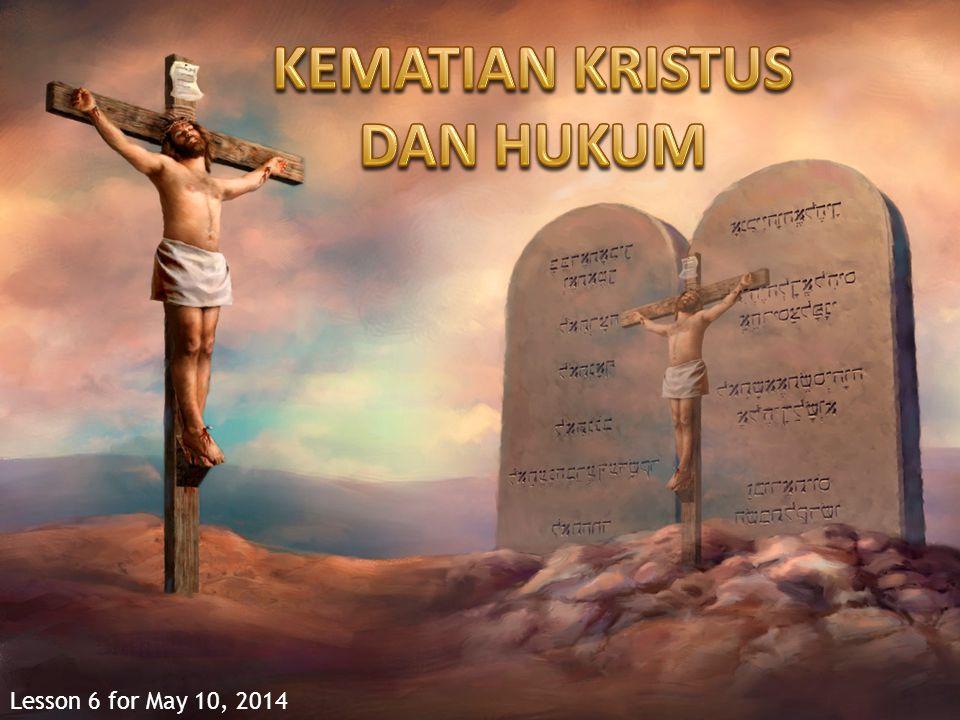 Jika demikian, apakah yang hendak kita katakan.Apakah hukum Taurat itu dosa.